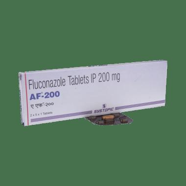 AF 200 Tablet