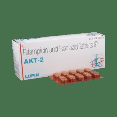 Akt 2 Tablet