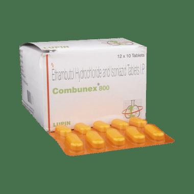 Combunex 800 Tablet