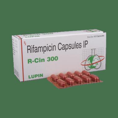 R-Cin 300 Capsule