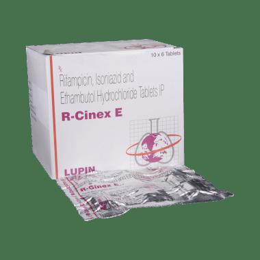 R-Cinex E Tablet