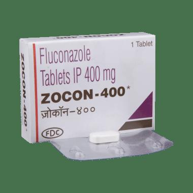 Zocon 400 Tablet