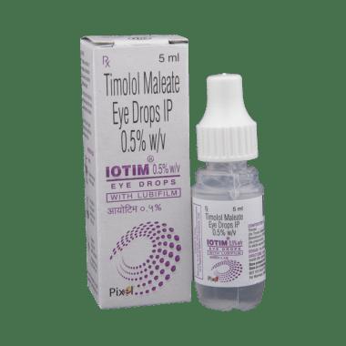 Iotim Eye Drop