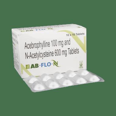 AB-Flo-N Tablet
