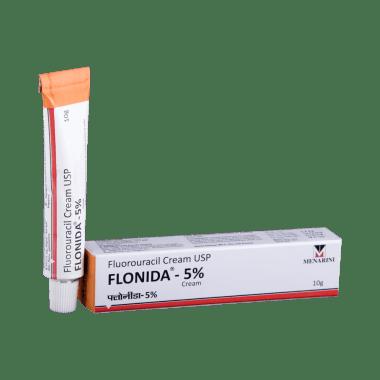 Flonida 5% Cream