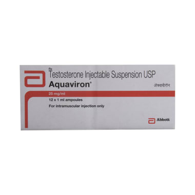 Aquaviron Injection 1ml