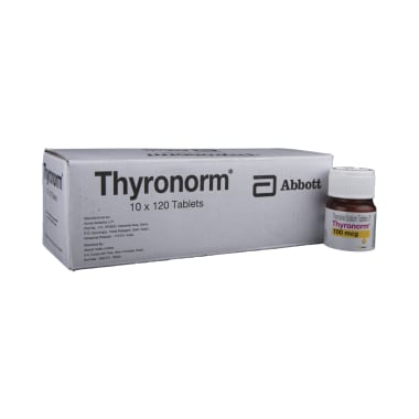 Thyronorm 100mcg Tablet View Uses Side Effects Price And