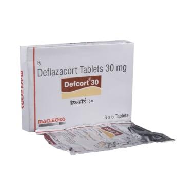Defcort 30 Tablet