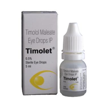 Timolet Eye Drop