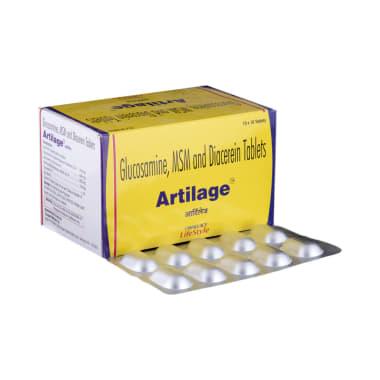 Artilage  Tablet