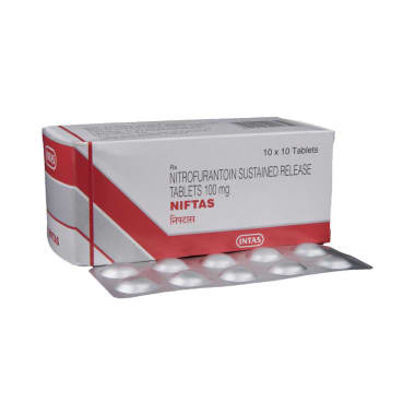 Niftas Tablet SR