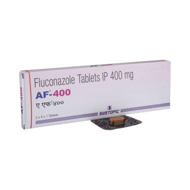 AF 400 Tablet