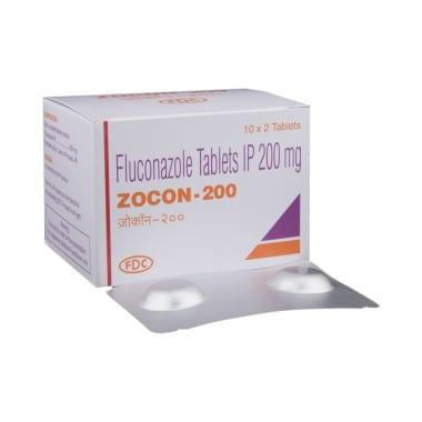 Zocon 200 Tablet