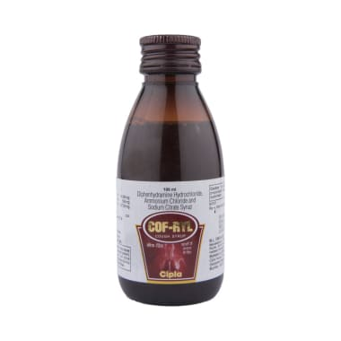 COF-RYL Cough Syrup