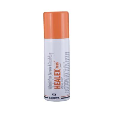 Healex Plus Spray