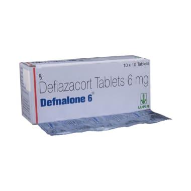 Defnalone 6 Tablet