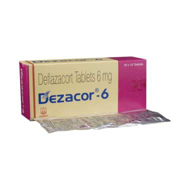 Dezacor 6 Tablet