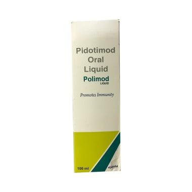 Polimod Oral Liquid