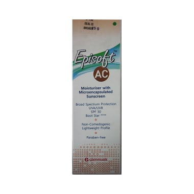 Acnemoist Cream Buy Tube Of 60 Gm Cream At Best Price In India 1mg