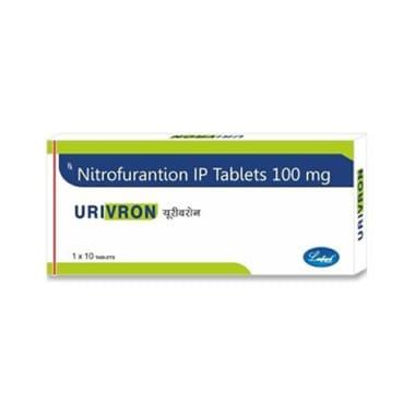 Urivron Tablet