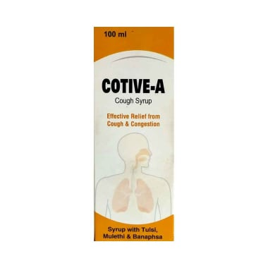 Eazol Cough Syrup Buy Bottle Of 100 Ml Syrup At Best Price In