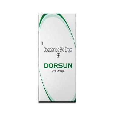 Dorsun Eye Drop