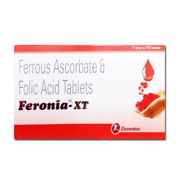 Feronia-XT Tablet
