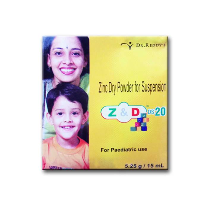 Z&D DS 20 Suspension