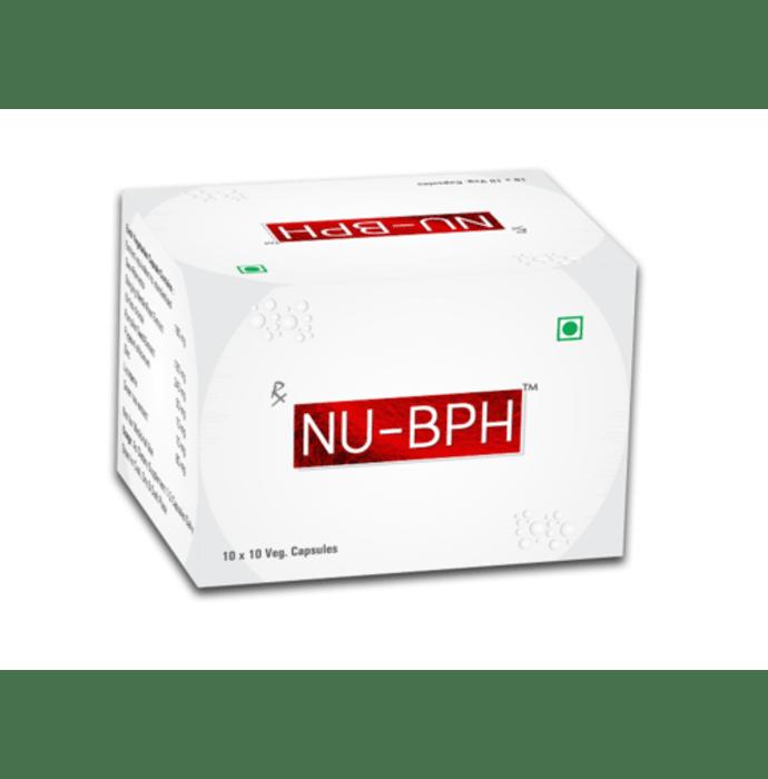 NU-Bph Capsule