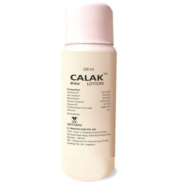 Calak Lotion