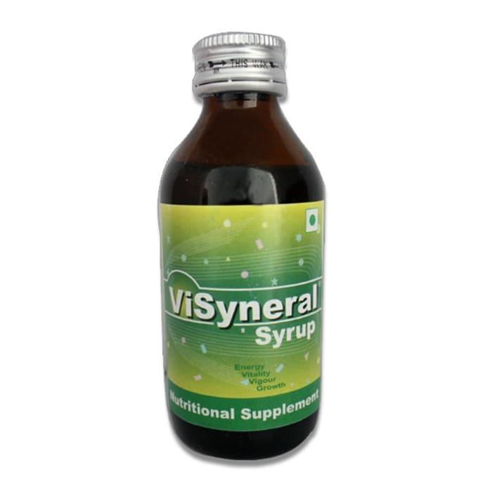 Visyneral Syrup
