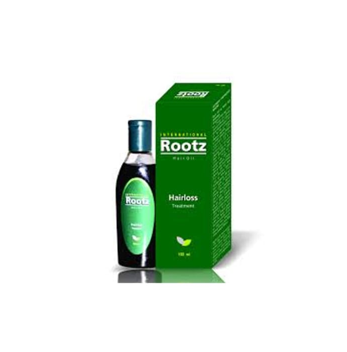 Rootz hair oil: buy rootz hair oil 12 ml oil pack online at best ...
