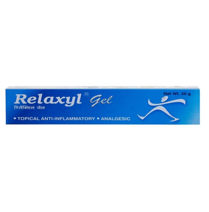 Relaxyl Gel