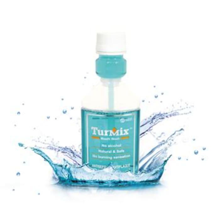 Turmix Mouth Wash