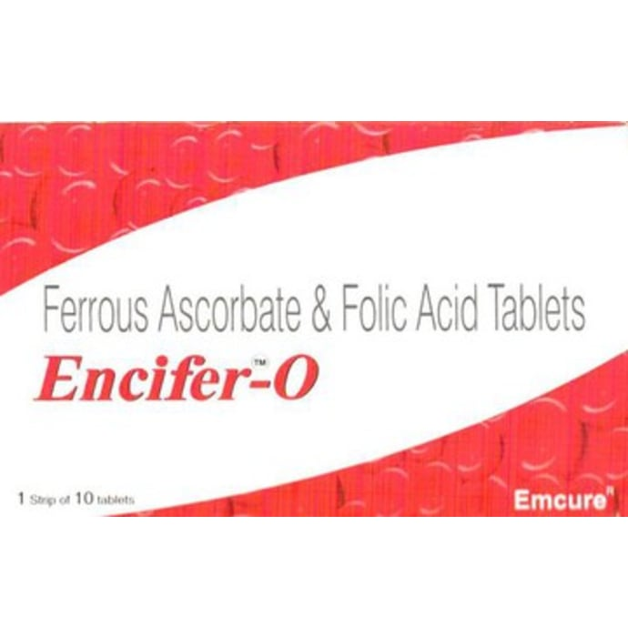 Encifer-O Tablet