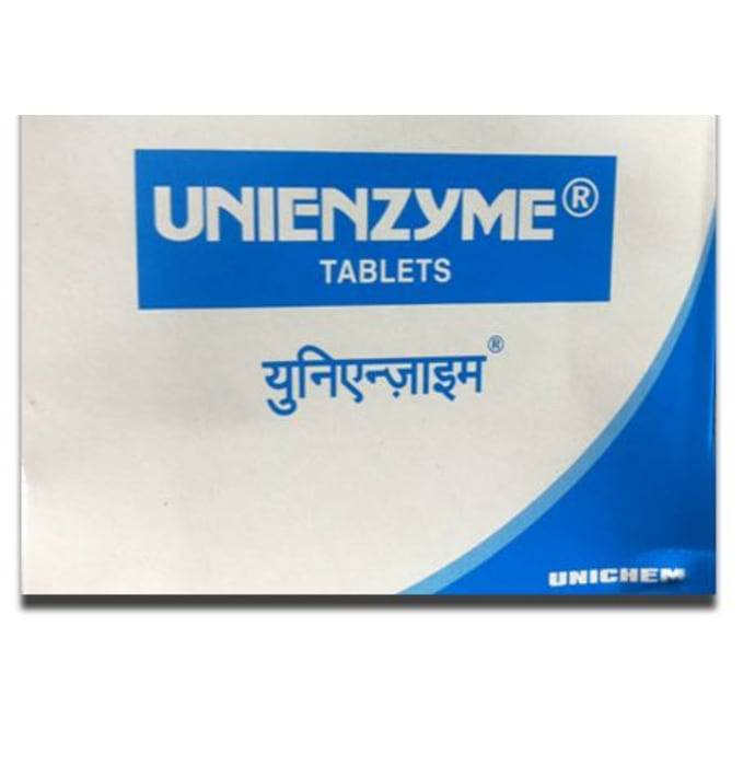 Unienzyme Tablet