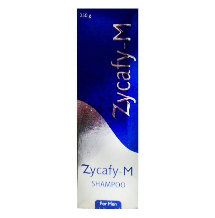 Zycafy-M Shampoo