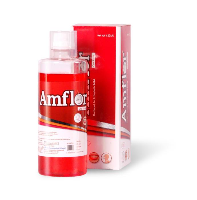 Amflor Mouth Wash