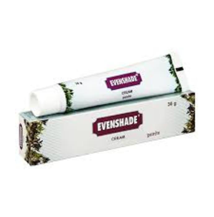 Evenshade Cream