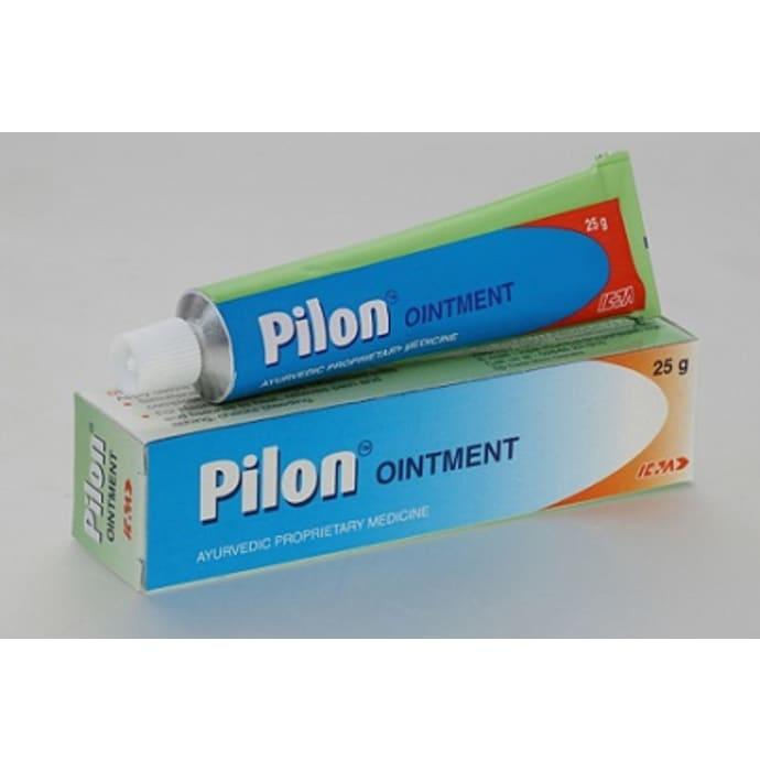 Pilon Ointment