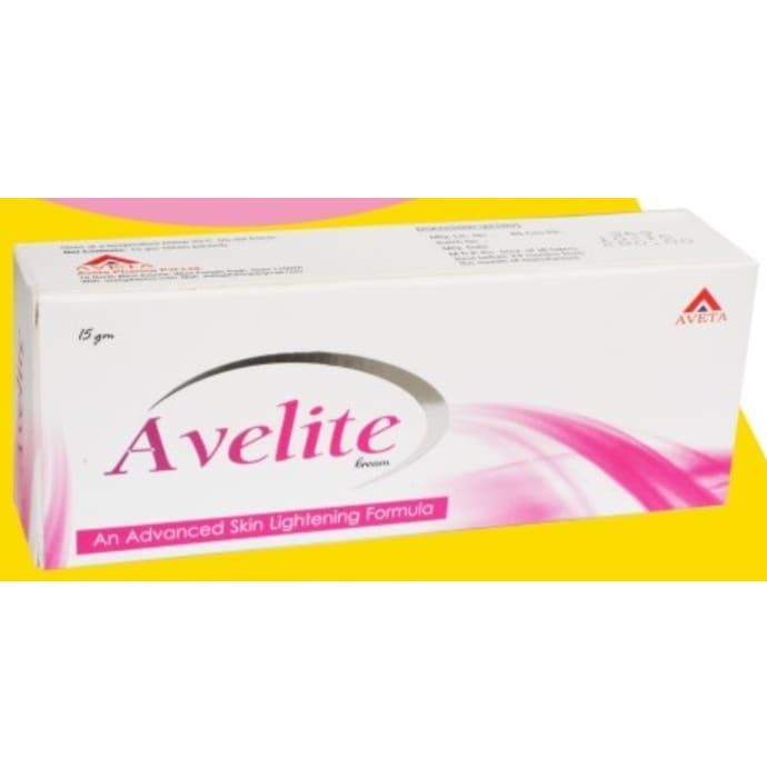Avelite Cream