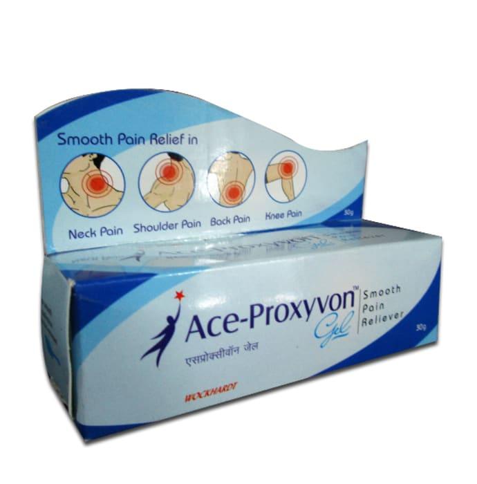Ace-Proxyvon Gel