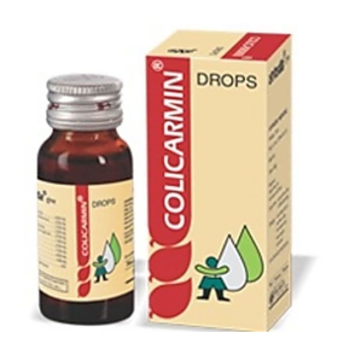 Colicarmin Drop
