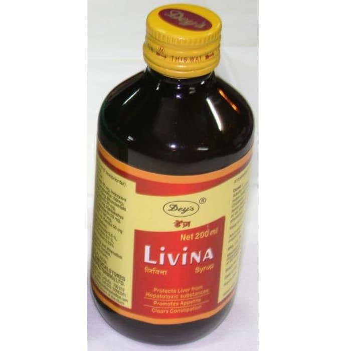 Livina Syrup
