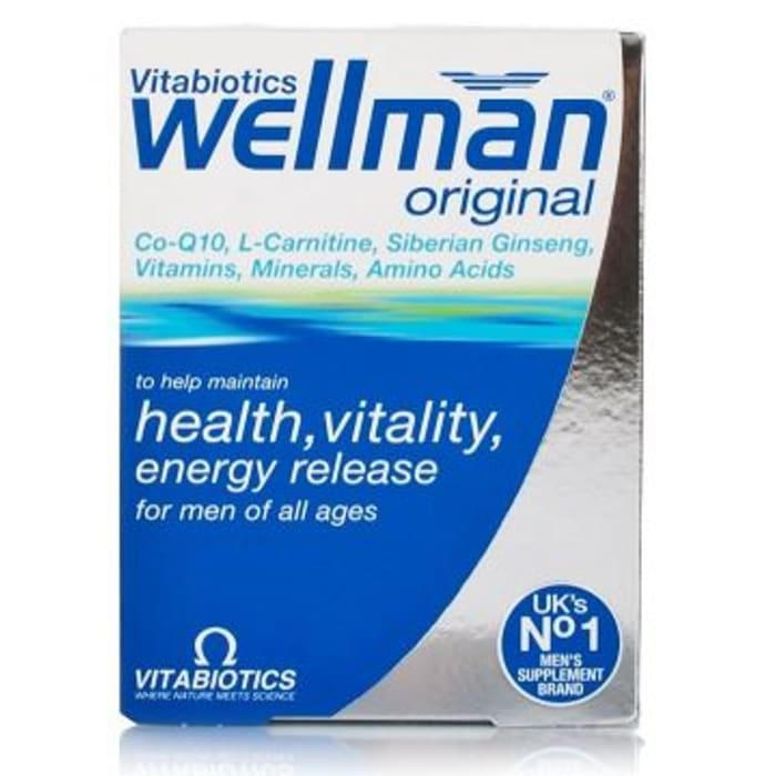 Wellman Tablet