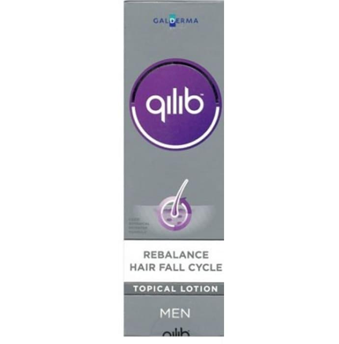 Qilib Men Lotion