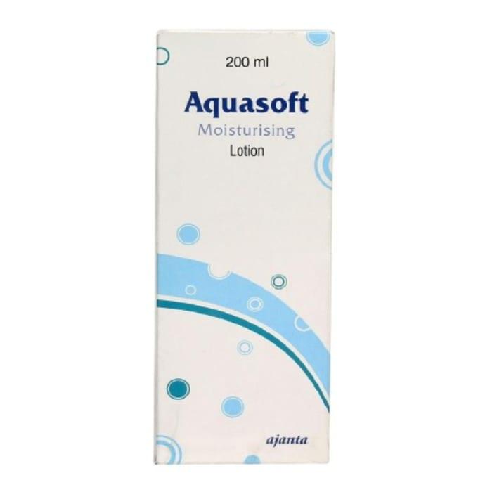 Aquasoft Moisturising Lotion