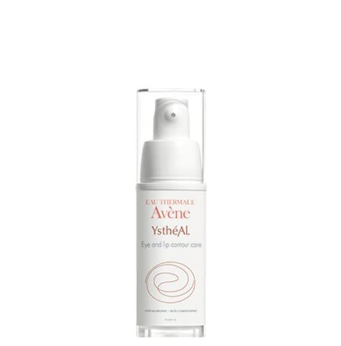 Avene Ystheal Eye and Lip Contour Cream