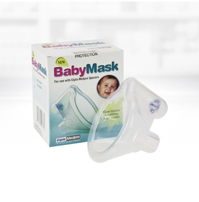 Babymask New Device