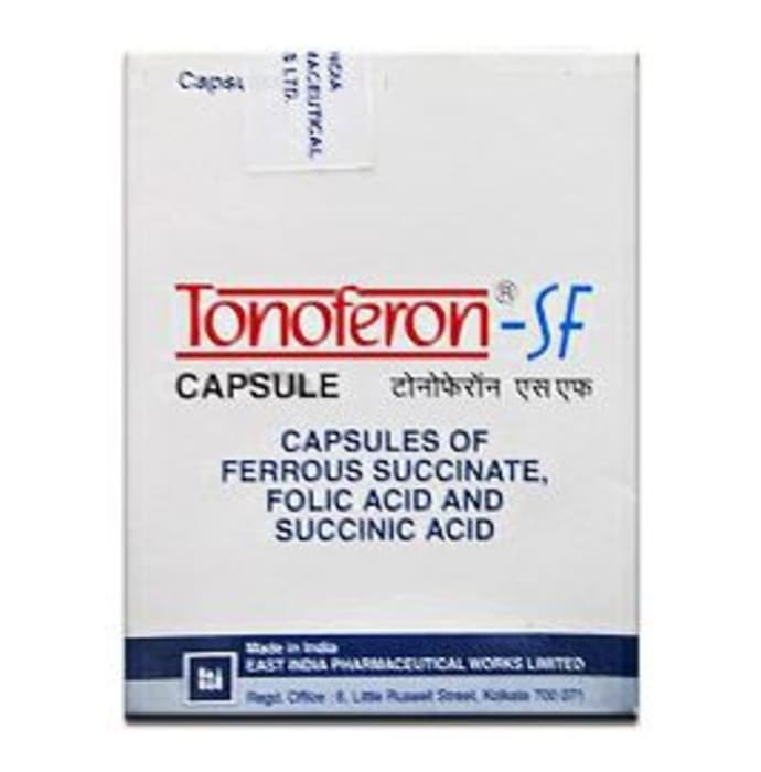 Tonoferon-SF Capsule